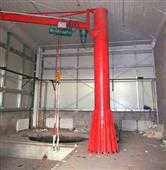 BZD型定柱式旋臂起重机2