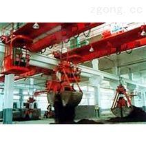 QZ型抓斗桥式起重机