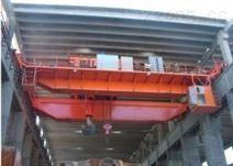 QD型16/3.2~50/10噸吊鉤橋式起重機