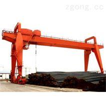 5~75,20吨双梁A型吊钩门式起重机