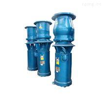 轴流式潜水泵