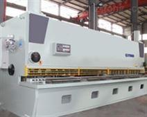 液壓閘式剪板機6