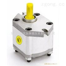 台湾HGP系列齿轮泵