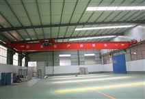 LDY型电动单梁起重机(单梁冶金吊)