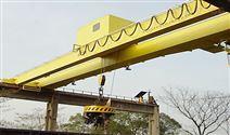 QC型电磁桥式起重机
