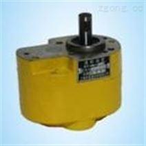 齿轮油泵XDCBG2050