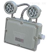 BAJ52-2X20W防爆雙頭應急燈
