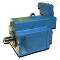 PFX 定量和變量開式回路柱塞泵