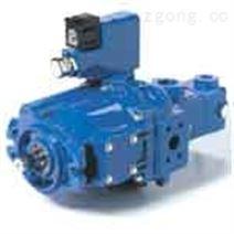 Vickers™ E 系列 開式回路變量柱塞泵