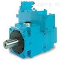 PFW 定量和變量開式回路柱塞泵