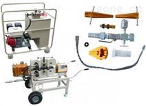 CLJ60S吹纜機配套空氣壓縮機氣量