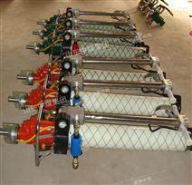 MQT120氣動錨桿鉆機