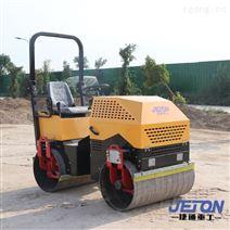 合肥路面壓實機械1.7噸小型座駕式壓路機
