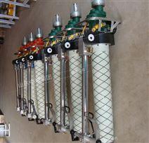 MQTB-75-2.3型氣動錨桿鉆機