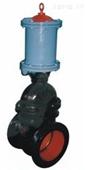 Z741T液動楔式閘閥