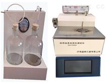 SH0059B液晶彩屏潤滑油蒸發損失度儀