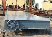 平面鋼制閘門規格用途