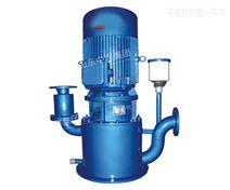 WFB無密封自控自吸清水泵