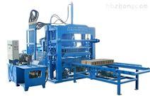 QTY4-20A多功能液壓制磚機