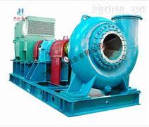 LC高效煙氣脫硫循環泵