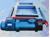 電液動料流插板調節閘門