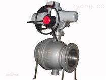 电液动球阀1