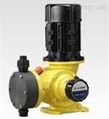 力高GM系列計量泵