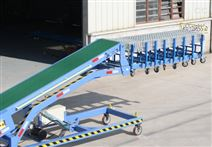 SVMVL-2型裝卸輸送機