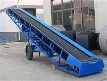 TD75型皮帶式輸送機