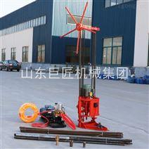 QZ-1A两相电轻便钻机 便携式浅层取样设备