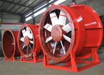K40型矿用节能通风机