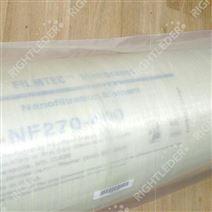 陶氏8寸納濾膜NF膜組件