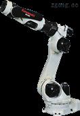 川崎:川崎ABB焊接碼垛搬運噴涂機器人