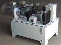 非标定制液压系统