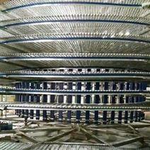 多层网带输送机