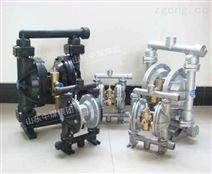 QOB-15气动隔膜泵