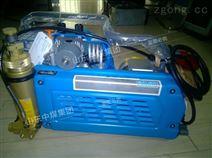WG20-30J空氣呼吸器充氣機