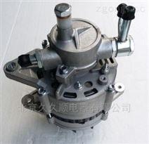 JFB1075尼桑TD27帶泵發電機