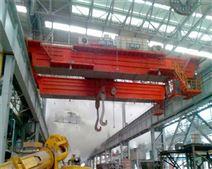 QDY型冶金通用桥式起重机
