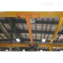 電動單梁懸掛起重機維修保養