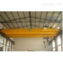 天津電動葫蘆雙梁橋式起重機維修保養