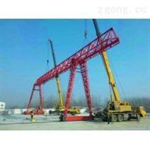 天津全花架门式起重机生产厂家
