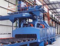 提供立式拋丸清理機-新型拋丸機設備