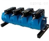 FD柱塞式同步分流器