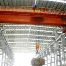 江门水电站用桥式起重机