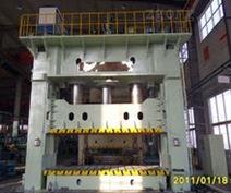 H型框架式壓力機