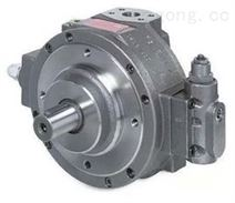 0514系列径向柱塞泵