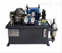 液压系统5