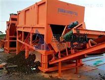 陳腐垃圾處理設備分揀機價格型號技術mnbv