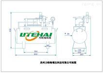 潮州壓力泵氮氣增壓泵營銷中心